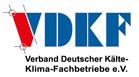 Verband Deutscher Kälte-Klima-Fachbetriebe e.V. Logo