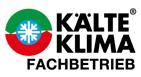 Kälte Klima Fachbetrieb Logo